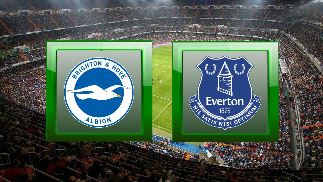 Brighton vs. Everton - Prediction (26.10.2019) ⋆ Live Scores