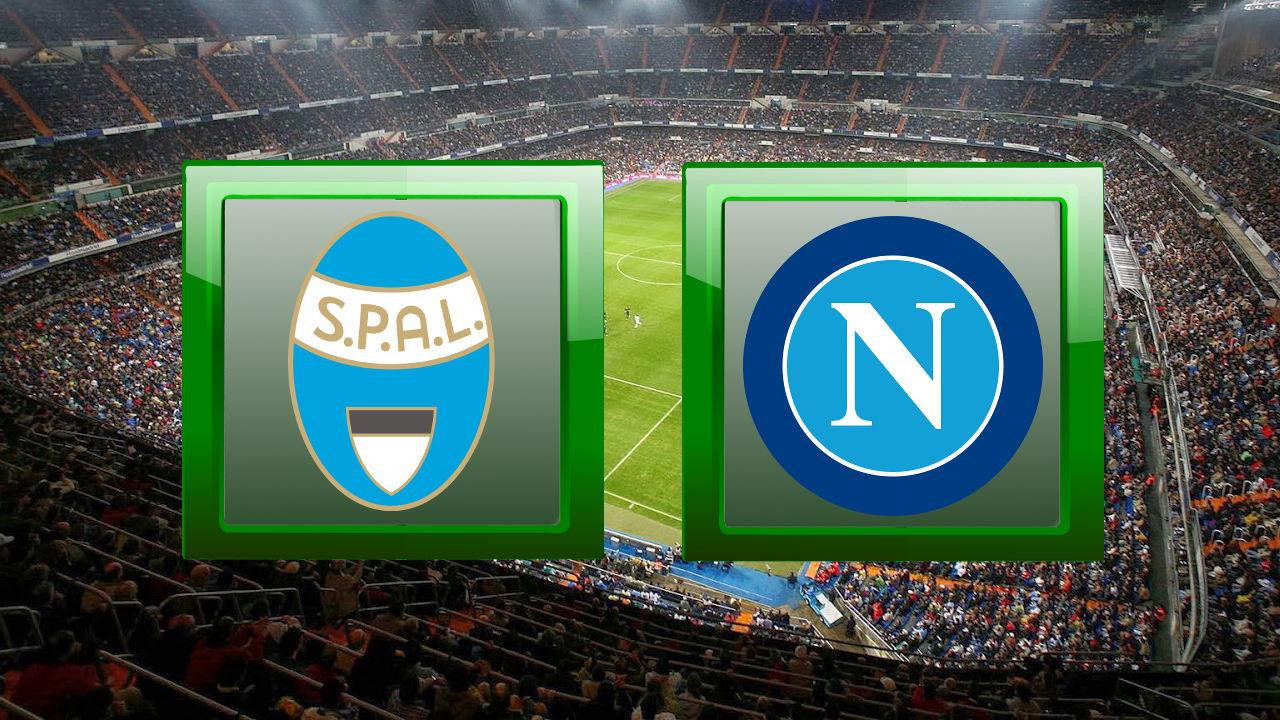 Spal Vs Napoli U2013 Prediction Serie A 27 10 2019 U22c6 Live