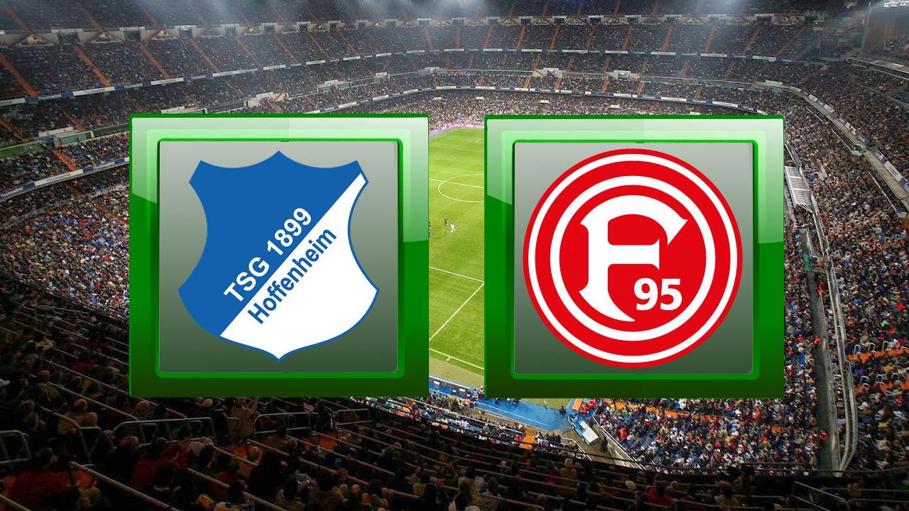 Hoffenheim vs Dusseldorf