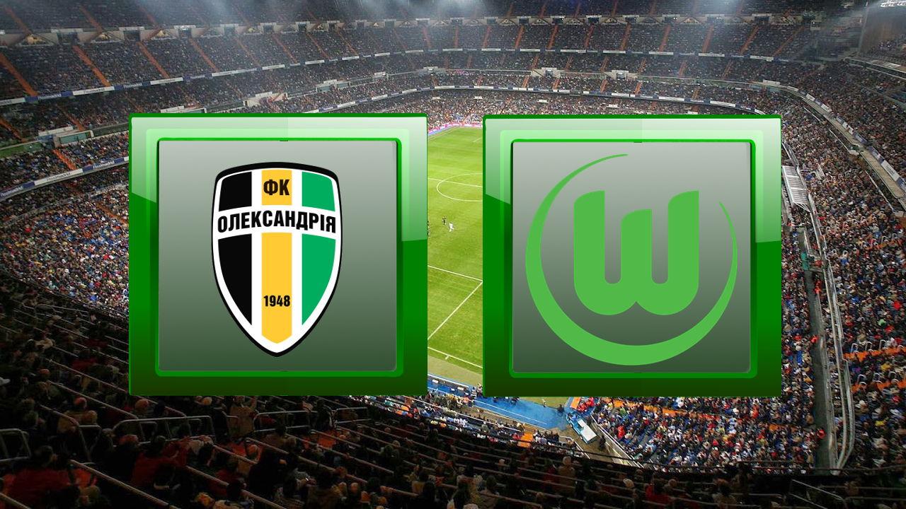 Europa League Wolfsburg