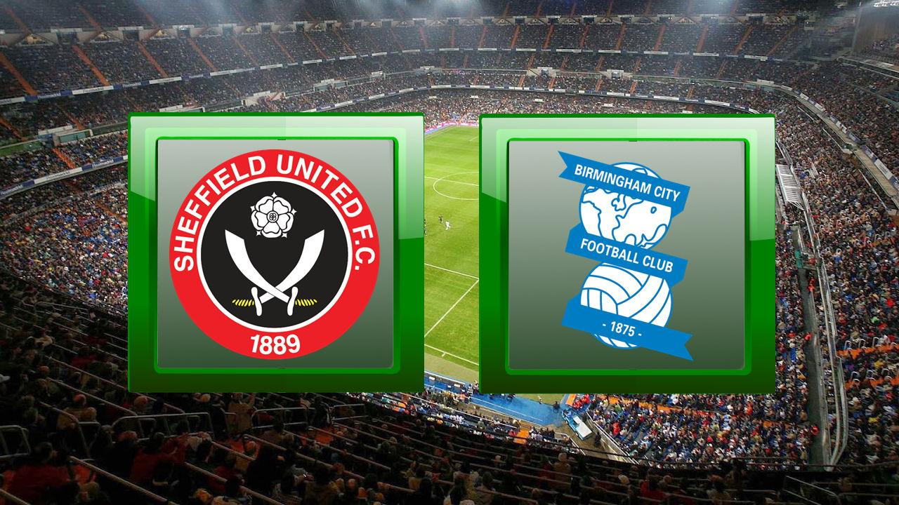 Sheffield Wed vs Birmingham