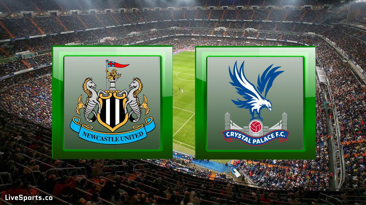 Newcastle vs Crystal Palace