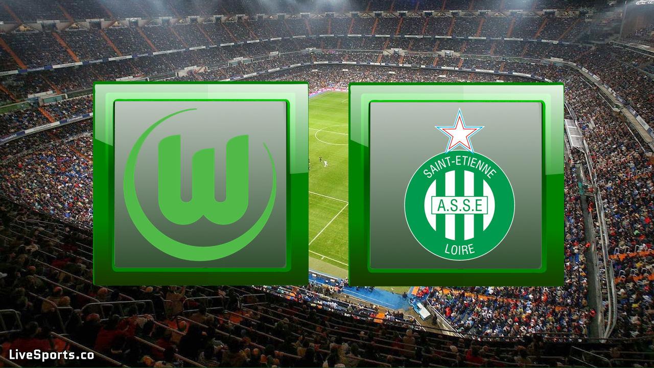 VfL Wolfsburg vs AS Saint-Étienne