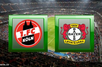 FC Koln vs Bayer Leverkusen – Prediction (Bundesliga – 14.12.2019)