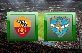AS Roma vs Brescia – Prediction (Serie A – 24.11.2019)