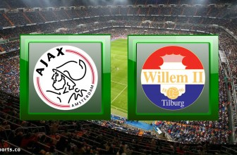 Ajax vs Willem II – Prediction (Eredivisie – 06.12.2019)