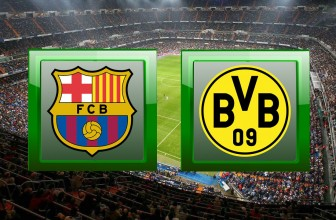 Barcelona vs Dortmund – Prediction (Champions League – 27.11.2019)