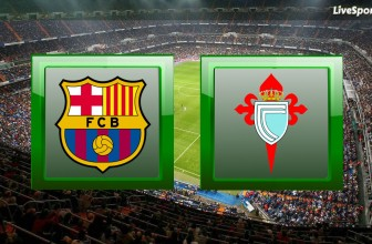 Barcelona vs. Celta Vigo – Prediction (La Liga – 09.11.2019)