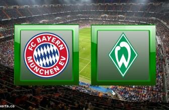 Bayern Munich vs Werder Bremen – Prediction (Bundesliga – 14.12.2019)