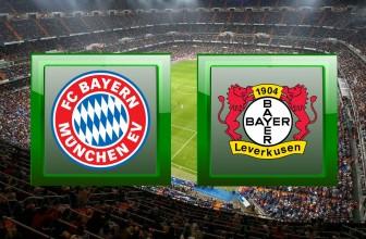 Bayern Munich vs Bayer Leverkusen – Prediction (Bundesliga – 30.11.2019)