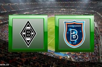 B. Monchengladbach vs Basaksehir – Prediction (Europa League – 12.12.2019)