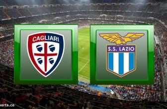 Cagliari vs Lazio – Prediction (Serie A – 16.12.2019)