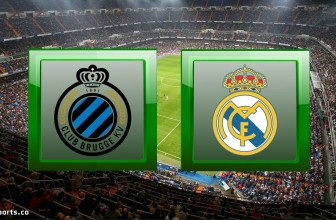 Club Brugge KV vs Real Madrid – Prediction (Champions League – 11.12.2019)