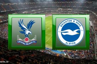 Crystal Palace vs Brighton – Prediction (Premier League – 16.12.2019)