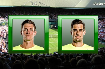 Dennis Novak vs Guido Pella – Prediction (ATP Cup Australia – 06.01.2020)
