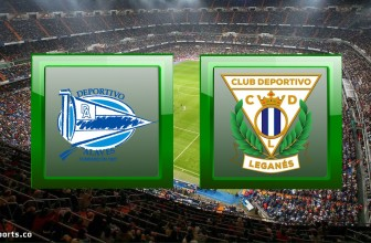 Alaves vs Leganes – Prediction (La Liga – 13.12.2019)