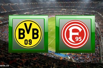 Dortmund vs Dusseldorf – Prediction (Bundesliga – 07.12.2019)