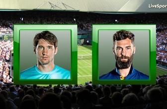 Dusan Lajovic vs Benoit Paire – Prediction (ATP Cup Australia – 06.01.2020)