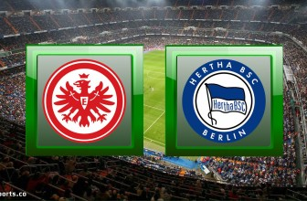 Eintracht Frankfurt vs Hertha Berlin – Prediction (Bundesliga – 06.12.2019)