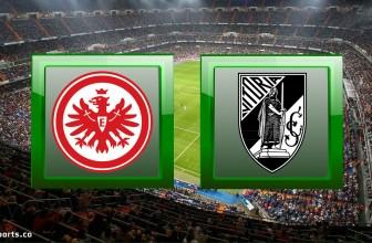 Eintracht Frankfurt vs Guimaraes – Prediction (Europa League – 12.12.2019)