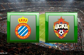Espanyol vs CSKA Moscow – Prediction (Europa League – 12.12.2019)