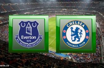 Everton vs Chelsea – Prediction (Premier League – 07.12.2019)