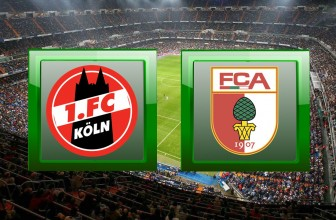 FC Koln vs Augsburg – Prediction (Bundesliga – 30.11.2019)
