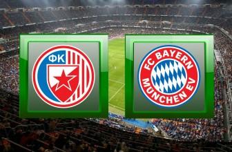 FK Crvena zvezda vs Bayern Munich – Prediction (Champions League – 26.11.2019)