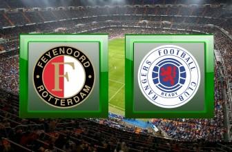 Feyenoord vs Rangers – Prediction (Europa League – 28.11.2019)