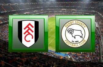Fulham vs Derby – Prediction (Championship – 26.11.2019)
