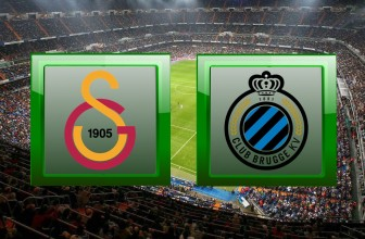 Galatasaray vs Club Brugge KV – Prediction (Champions League – 26.11.2019)