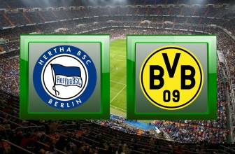 Hertha Berlin vs Dortmund – Prediction (Bundesliga – 30.11.2019)