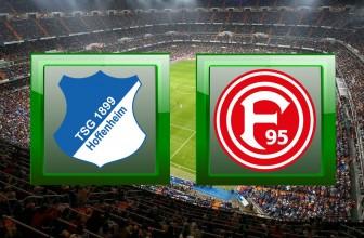 Hoffenheim vs Dusseldorf – Prediction (Bundesliga – 30.11.2019)
