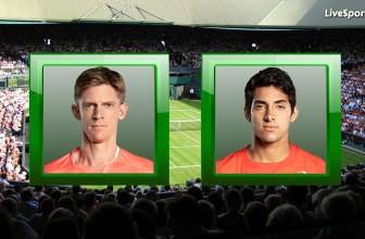 Kevin Anderson vs Christian Garin – Prediction (ATP Cup Australia – 06.01.2020)