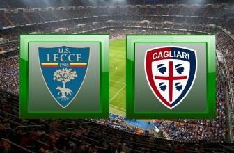 Lecce vs Cagliari – Prediction (Serie A – 24.11.2019)