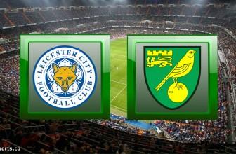 Leicester vs Norwich – Prediction (Premier League – 14.12.2019)