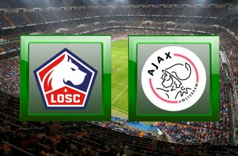 Lille vs Ajax – Prediction (Champions League – 27.11.2019)
