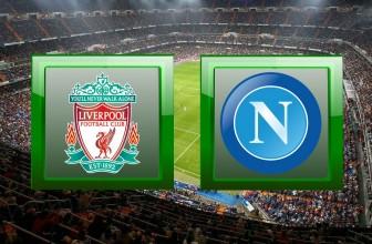 Liverpool vs Napoli – Prediction (Champions League – 27.11.2019)