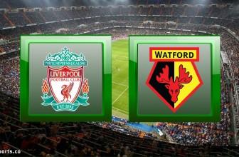Liverpool vs Watford – Prediction (Premier League – 14.12.2019)