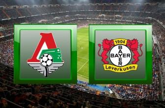 Lokomotiv Moscow vs Bayer Leverkusen – Prediction (Champions League – 26.11.2019)