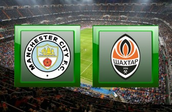 Manchester City vs Shakhtar Donetsk – Prediction (Champions League – 26.11.2019)