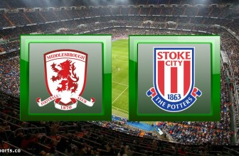Middlesbrough vs Stoke – Result Prediction (Championship – 20.12.2019)