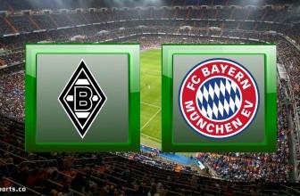 Monchengladbach vs Bayern Munich – Prediction (Bundesliga – 07.12.2019)