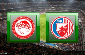 Olympiacos Piraeus vs FK Crvena zvezda – Prediction (Champions League – 11.12.2019)