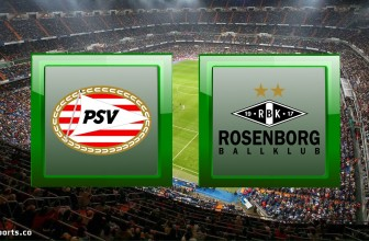 PSV vs Rosenborg – Prediction (Europa League – 12.12.2019)