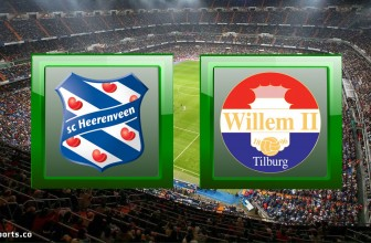 Heerenveen vs Willem II – Prediction (Eredivisie – 13.12.2019)
