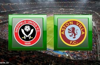 Sheffield Utd vs Aston Villa – Prediction (Premier League – 14.12.2019)