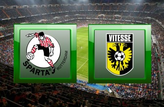 Sparta Rotterdam vs Vitesse – Prediction (Eredivisie – 24.11.2019)