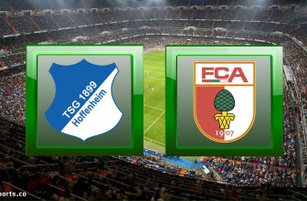 Hoffenheim vs Augsburg – Prediction (Bundesliga – 13.12.2019)