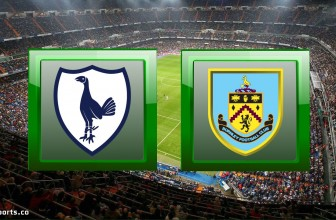 Tottenham vs Burnley – Prediction (Premier League – 07.12.2019)